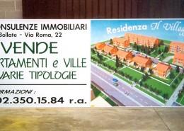 008 - cartelli vendita locazione immobili