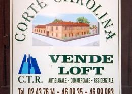 009 - cartelli vendita locazione immobili