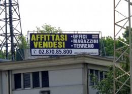 011 - cartelli vendita locazione immobili