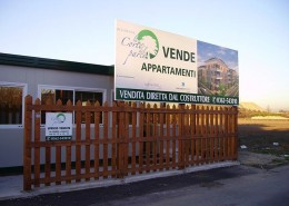 017 - cartelli vendita locazione immobili