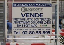 021 - cartelli vendita locazione immobili