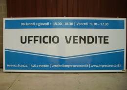 022 - cartelli vendita locazione immobili