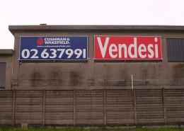 027 - cartelli vendita locazione immobili