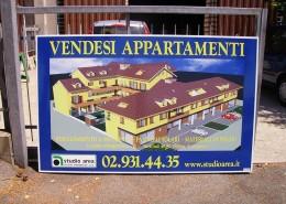 028 - cartelli vendita locazione immobili
