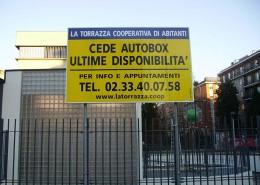 031 - cartelli vendita locazione immobili