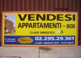 035 - cartelli vendita locazione immobili