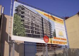 043 - cartelli vendita locazione immobili