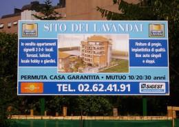 054 - cartelli vendita locazione immobili
